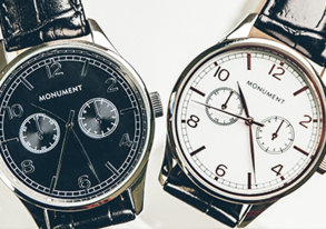 Shop Most-Wanted Watches ft. Monument