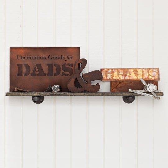 Nixon | Dads & Grads Gift Guide