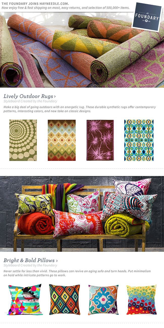 Shop Lively Outdoor Rugs