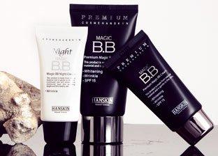 Hanskin Skincare