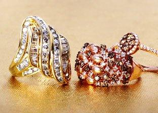Gold Weekend: Rings