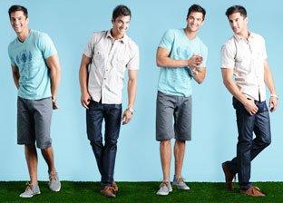 Syn Jeans Men's Apparel