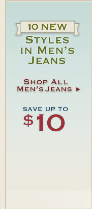 Shop All Mens Jeans