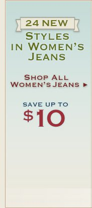 Shop All Womens Jeans