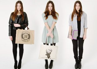 Shop Like a Parisian. Authentic Jovens Bags