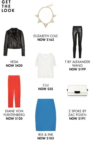 LEATHER UP TO 70% OFF