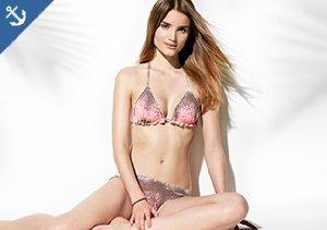 Swim & Sun: diNeila Brazil Swimwear