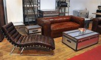 Modern Vintage Style Furniture- Visit Event