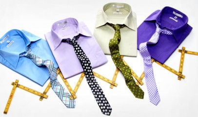 Skinny Tie Madness- Visit Event