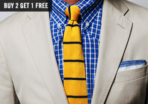 Shop Stock Up on Ties: 50+ Styles
