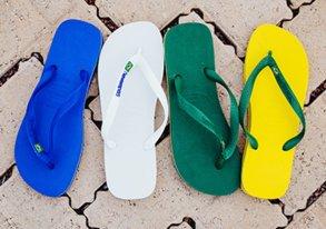 Shop Summer Must-Haves: Havaianas