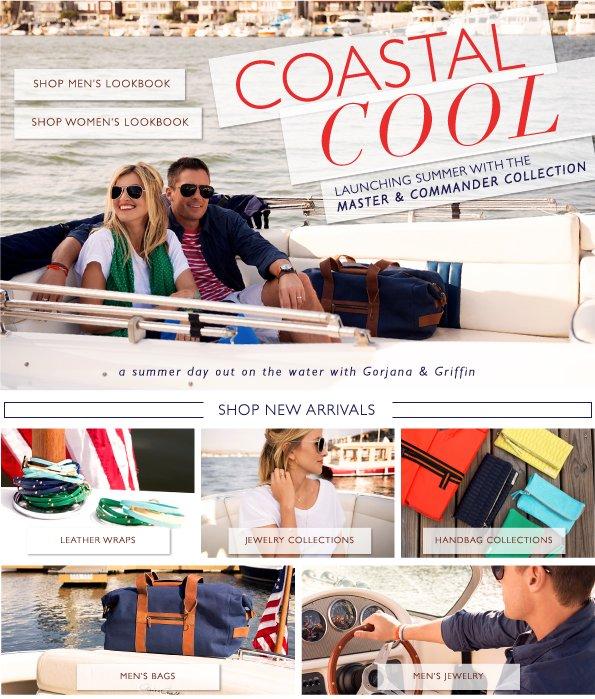 Coastal Cool