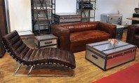 Modern Vintage Style Furniture- Visit Event