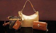 Calvin Klein Handbags- Visit Event