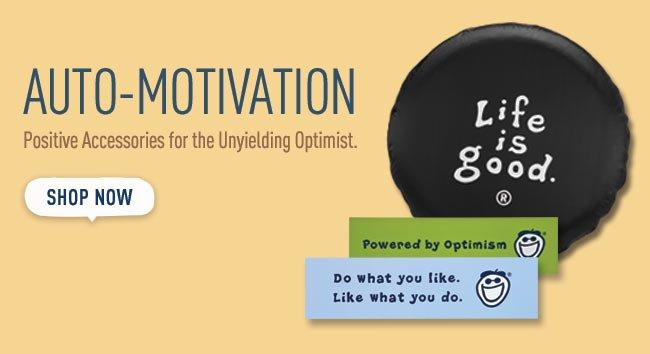 Auto-Motivation