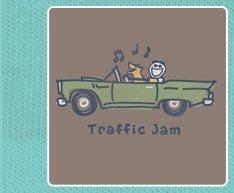 Men's Traffic Jam