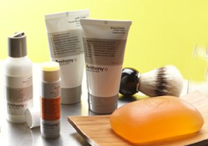 The Good Stuff: Skincare, Shaving & More