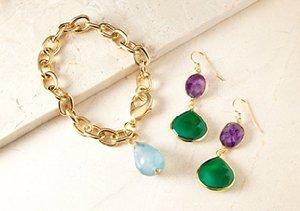 Privileged Jewelry