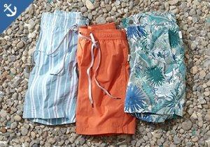 Swim & Sun: Onia Swimwear