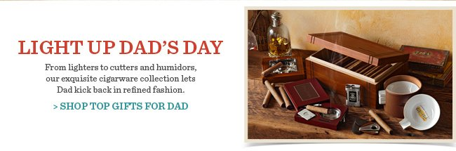 Shop Top Gifts For Dad