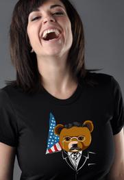Teddy Bear Roosevelt