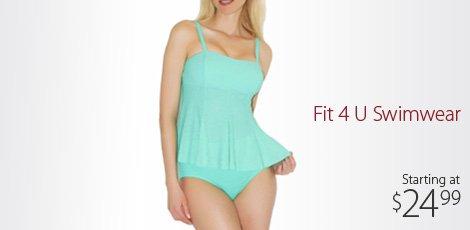 Fit 4 U Swimwear