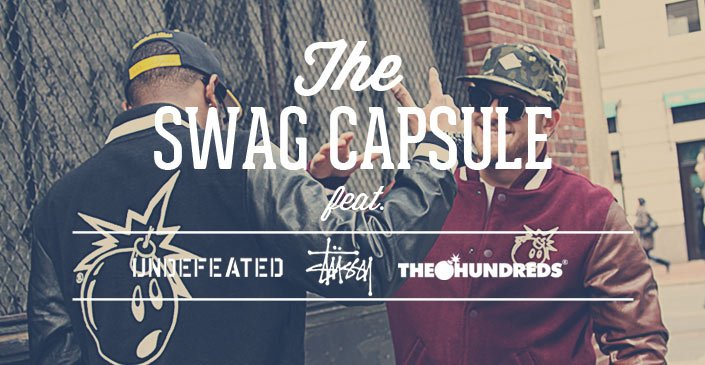 The Swag Capsule