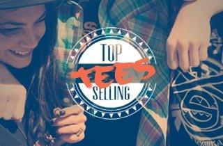 Top Selling Tees