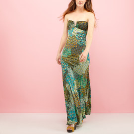 Breezy Beauty: Dresses & Tops