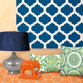 Colors of the Year: Home Accents