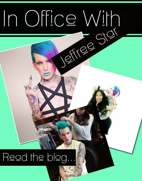 Jeffree Star Rocks Miss KL!