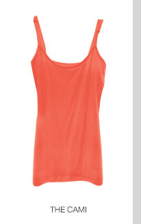 Wear to Work Essentials - The Cami! Shop NOW!
