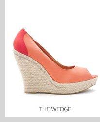 Wear to Work Essentials - The Wedge! Shop NOW!
