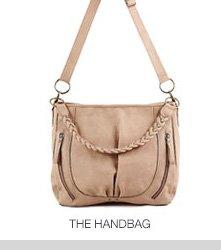 Wear to Work Essentials - The Handbag! Shop NOW!
