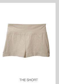 Wear to Work Essentials - The Short! Shop NOW!