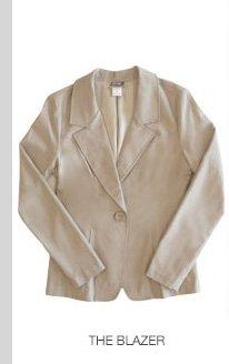 Wear to Work Essentials - The Blazer! Shop NOW!