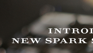 Introducing new spark sunglasses