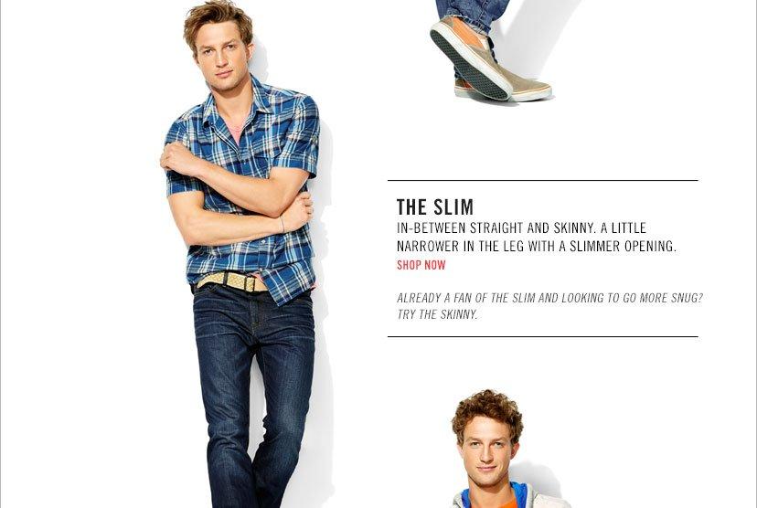 THE SLIM | SHOP NOW