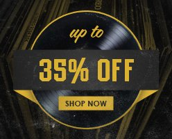 Up to 35% Off Select Styles