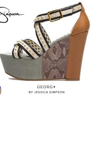 GEORG by Jessica Simpson