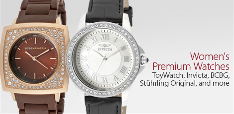Women's Premium Watch
