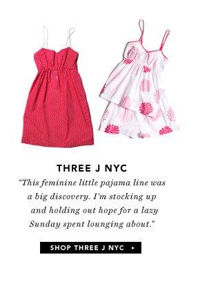 Three J NYC
