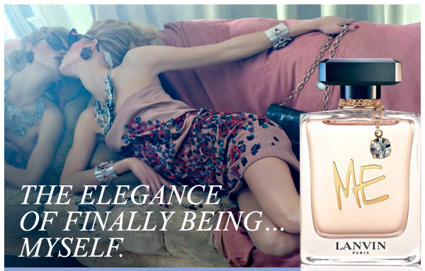 Lanvin Perfume ME