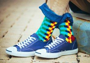 Shop Best-Selling Socks ft. K. Bell