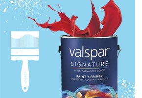 Paint and Primer Rebate