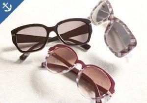 Swim & Sun: Sleek Summer Sunnies