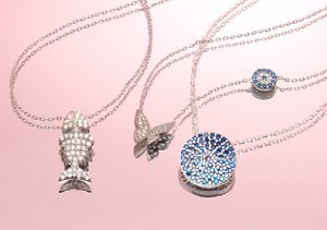 All That Sparkles: Susan Hanover Jewelry