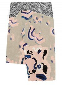 Our Roundup Of The Most Fashionable Wrap Skirts