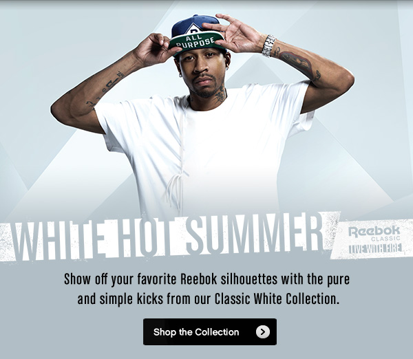 SHOP THE COLLECTION »
