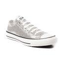 Converse All Star Lo Glitter Athletic Shoe